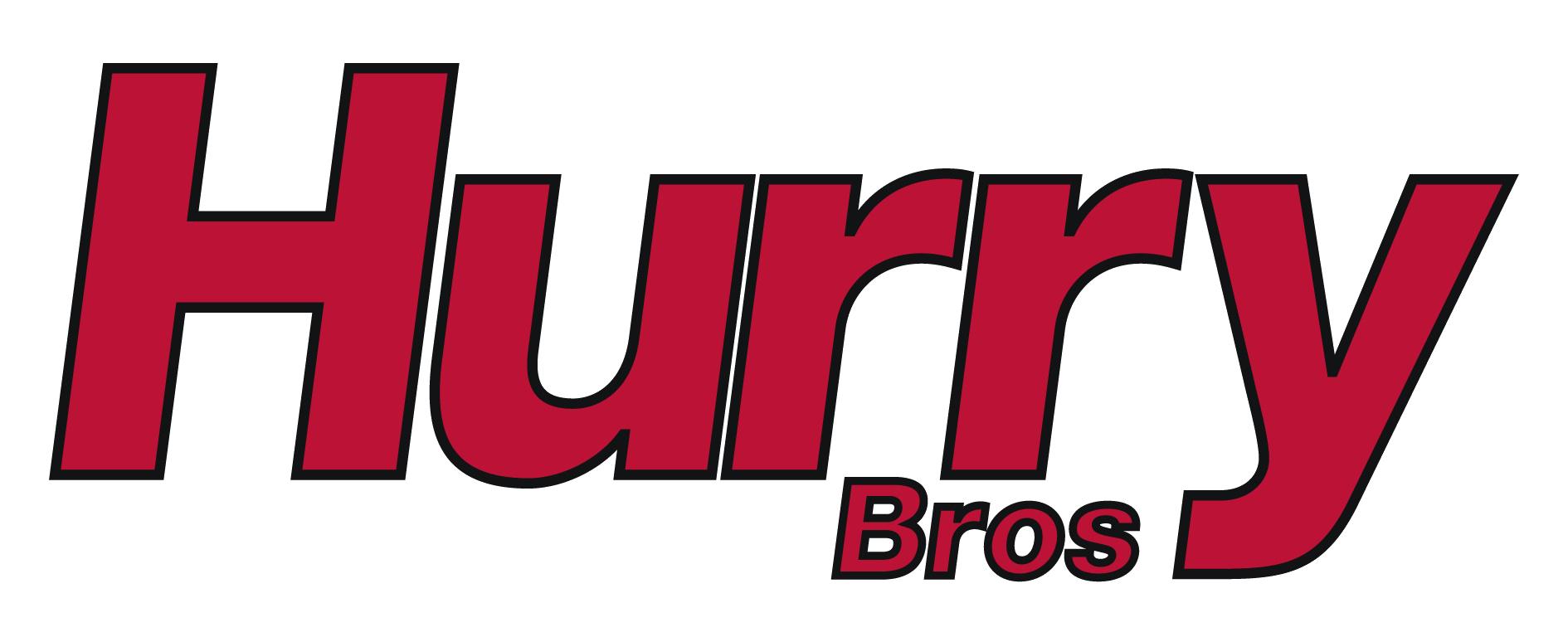 Hurrys Logo