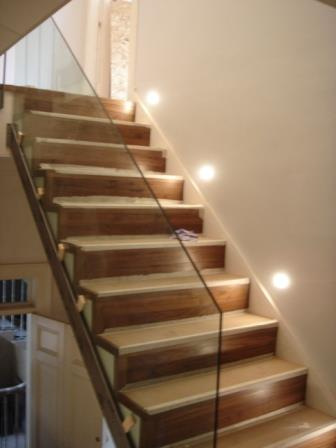 Balustrading Amp Stairs Hurry Bros Glassworks Glasgow